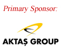 Supported by AKTA&#350; Group